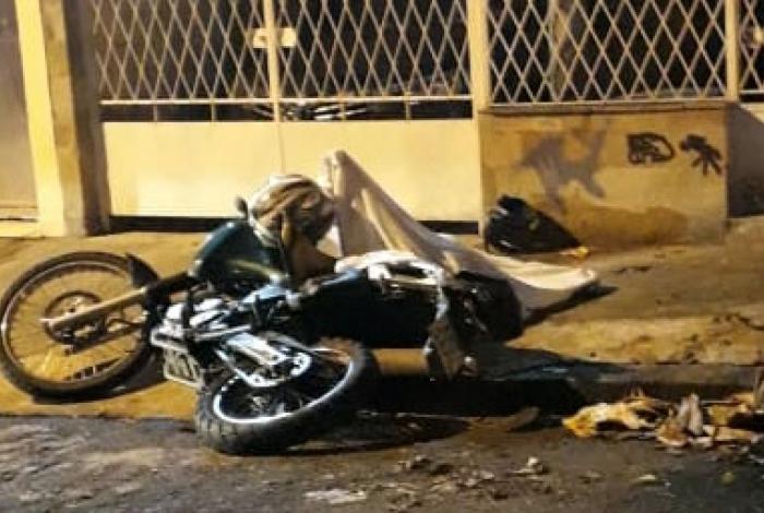 Photo of Filho de ex-jogador de futebol do Fluminense, Botafogo é assassinado no Andaraí