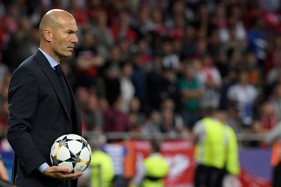 Photo of Zidane revela seus segredos como jogador: 'Não fiquei como idiota em bares e só bebia água'