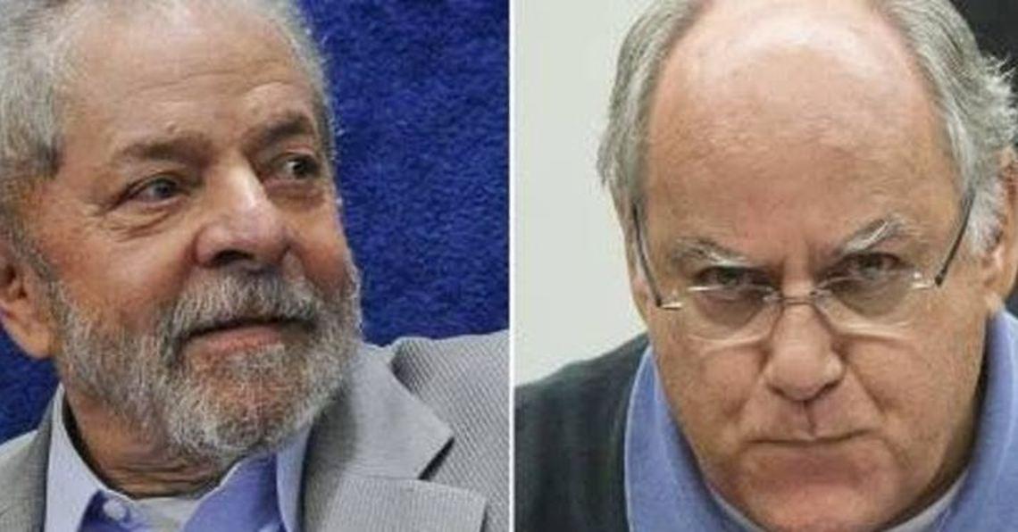 Photo of Ex-diretor da Petrobras quebra o silêncio: 'Lula comandava esquema'