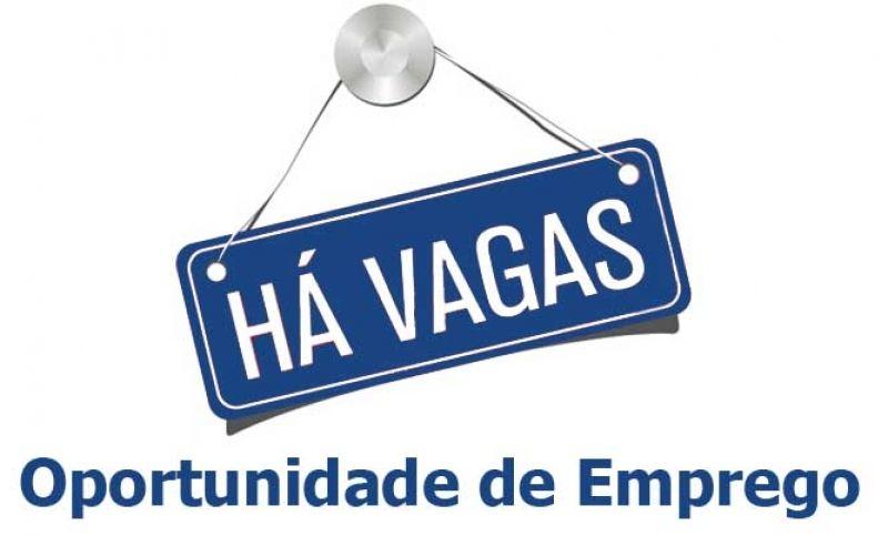 Photo of Estado abre inscrições para 513 vagas de emprego com carteira assinada