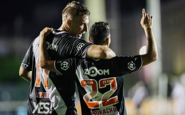 Photo of Jogadores do Vasco cobram salários atrasados e resolvem não concentrar para a semi do Carioca