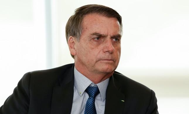 Bolsonaro encaminha parceria com Israel para conseguir água potável no Sertão