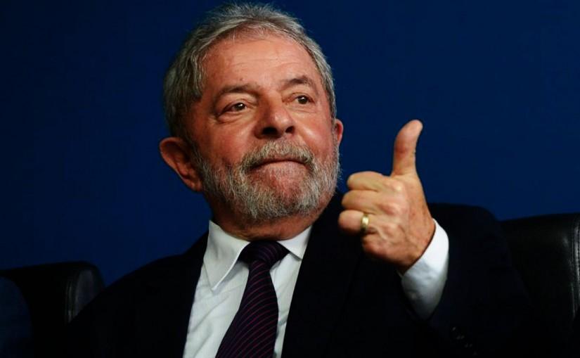 Photo of Lava Jato: Juiz dá 8 dias para Lula recorrer de condenação no caso do sítio em Atibaia
