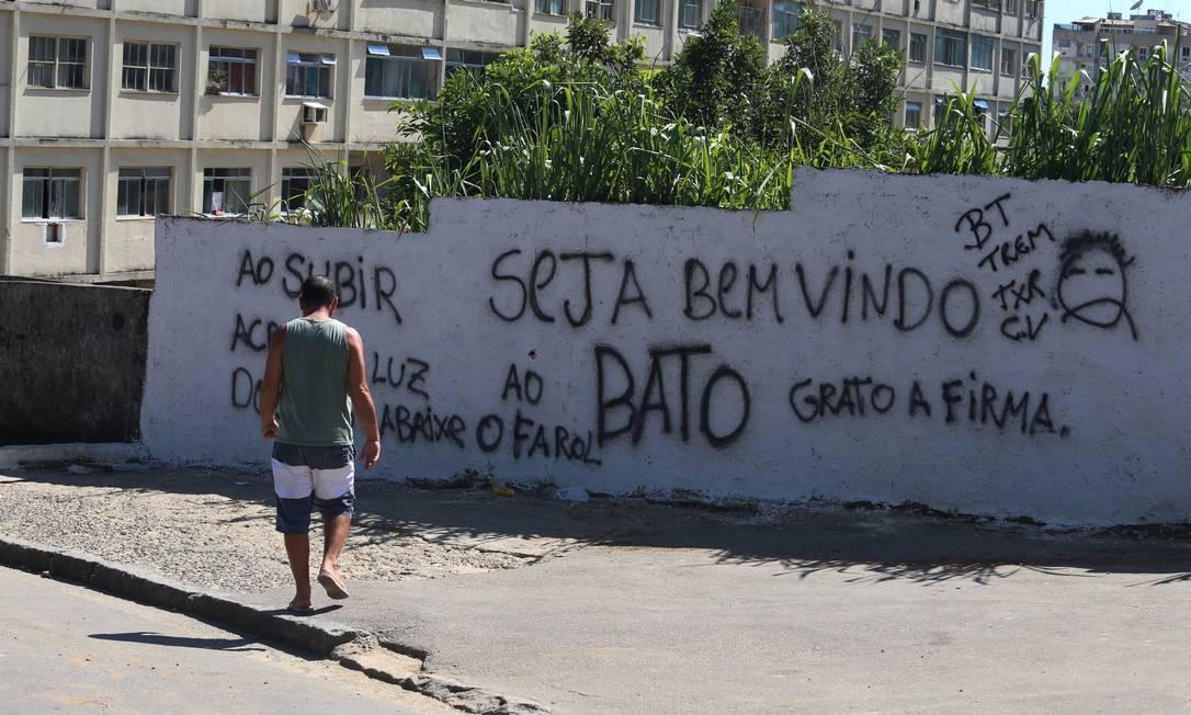 Photo of Milícia expande cobrança de taxas para moradores do entorno da Praça Seca