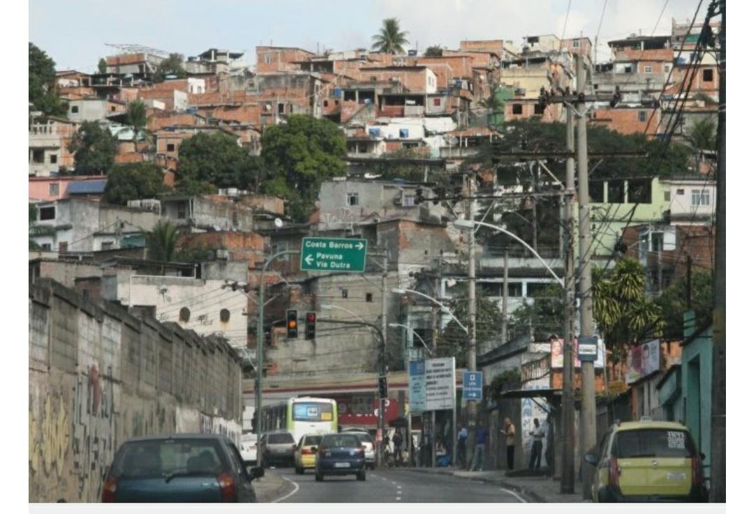Photo of Grávida é baleada e tiro acerta cabeça do bebê em Costa Barros