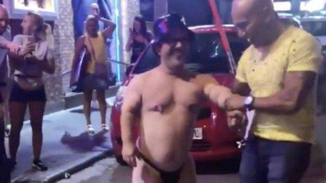 Photo of Boate é investigada por oferecer serviço de aluguel de anões