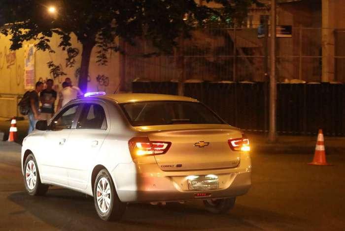 Photo of Preso na operação contra milícia é suspeito de ter clonado carro do caso Marielle