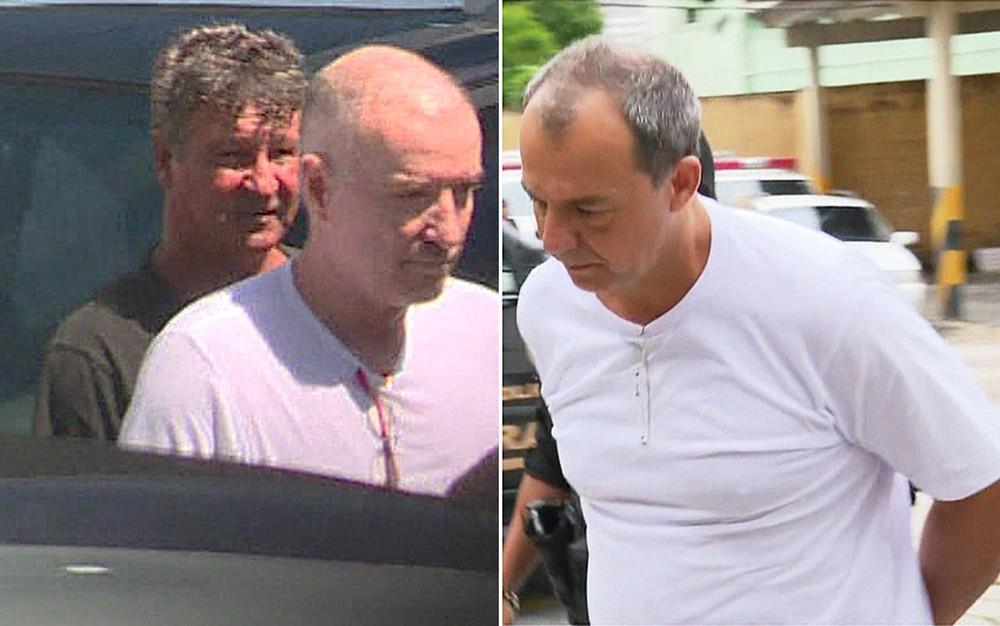 Photo of Justiça do RJ bloqueia R$ 195 milhões de Sérgio Cabral e do grupo de Eike