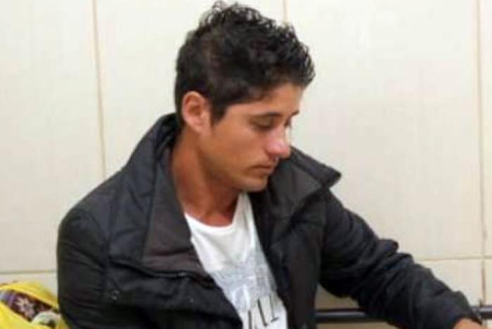 Photo of Homem que matou namorada estrangulada na Baixada é preso em festa junina de SP