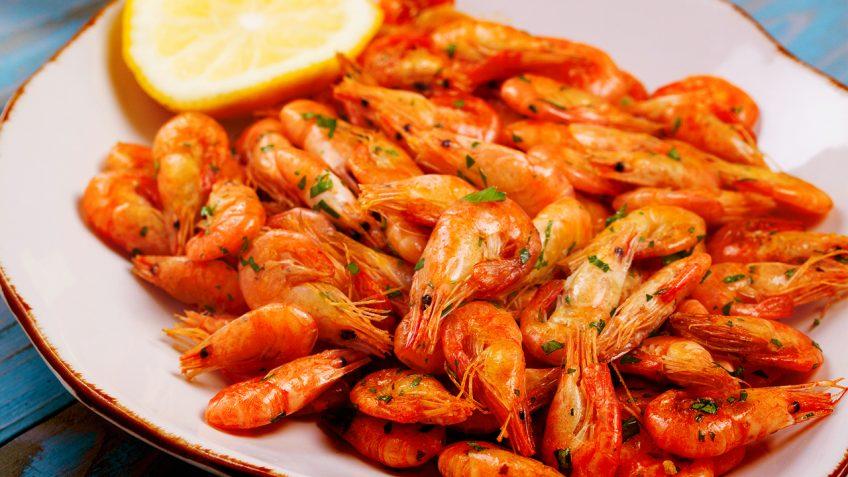 Photo of Restaurante promove rodízio de camarão, carne e comida japonesa
