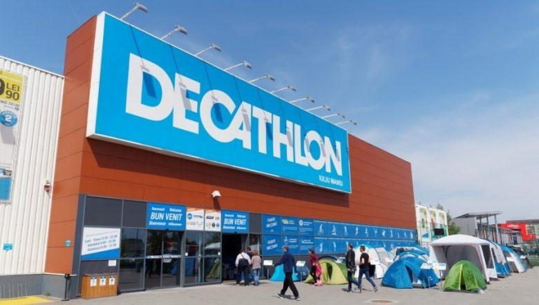 Decathlon disponibiliza diversas vagas de emprego no RJ e regiões