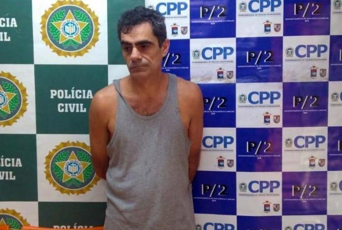 Photo of Homem é preso em Copacabana após sequestrar empresário