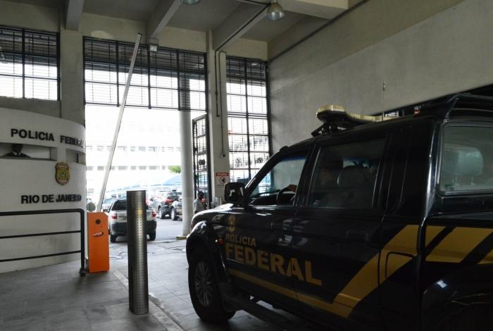 Photo of Nova fase da Lava Jato prende procurador do Estado do Rio