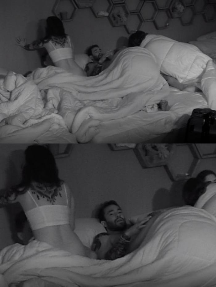 Photo of 'De Férias Com o Ex' não exibe o surubão de Ilhabela no final do programa