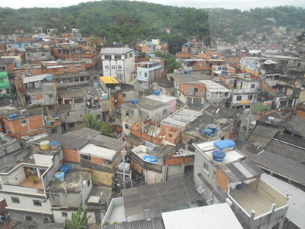 Photo of Terceiro Comando Puro invade a Vila Cruzeiro e mata três rivais