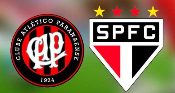 Photo of Saiba onde assistir Athletico PR x São Paulo ao vivo