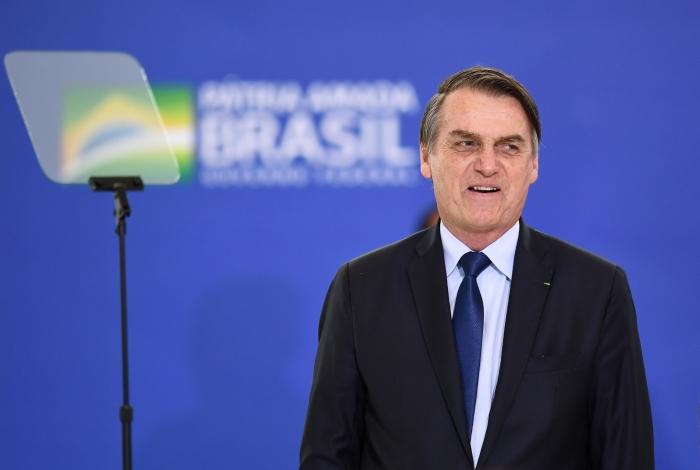 Photo of Bolsonaro irá recusar ajuda financeira do G-7