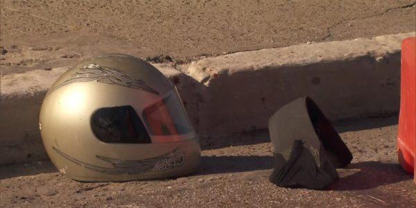 Motoqueiros são degolados após furarem bloqueio em SP
