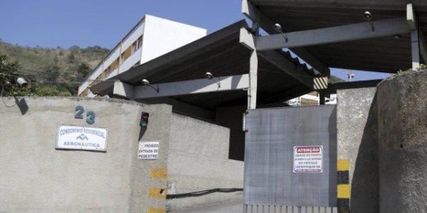 Milícia cobra taxa em condomínio da Praça Seca