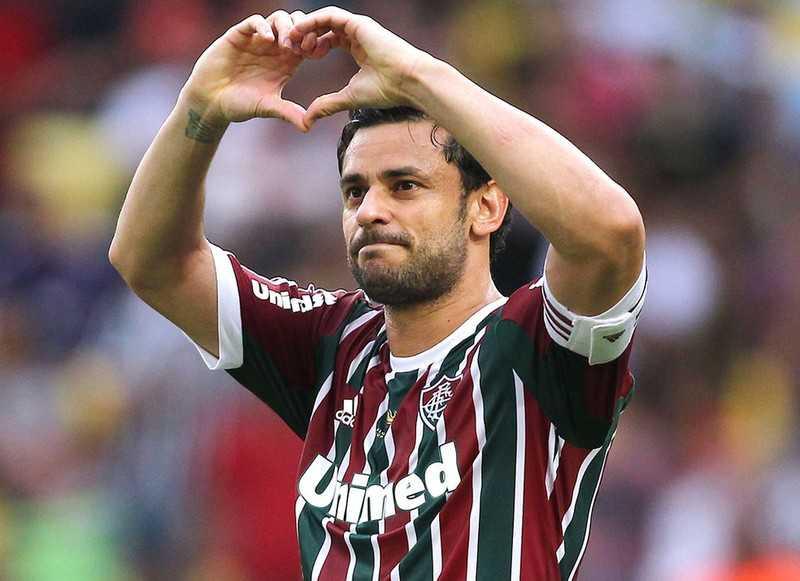 Photo of Assessoria nega rescisão de Fred com Cruzeiro