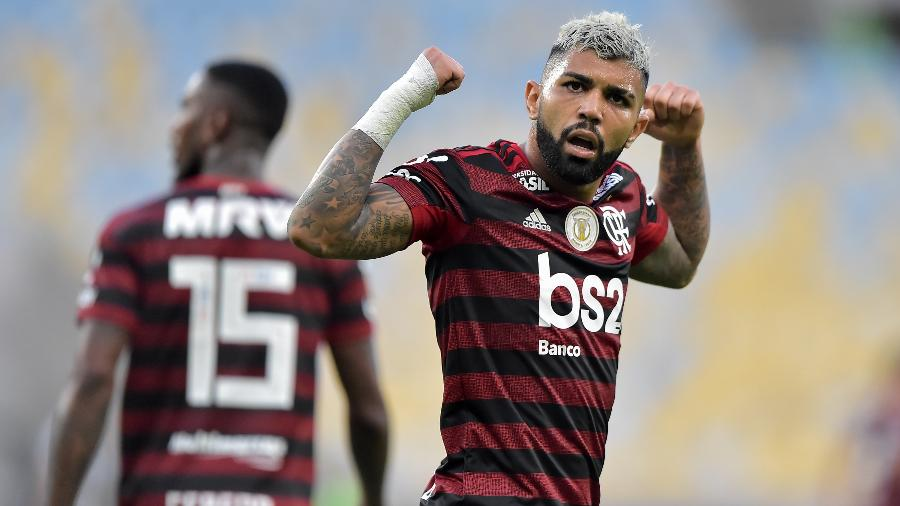 Photo of Marcos Braz confirma acerto com Gabigol para 2020