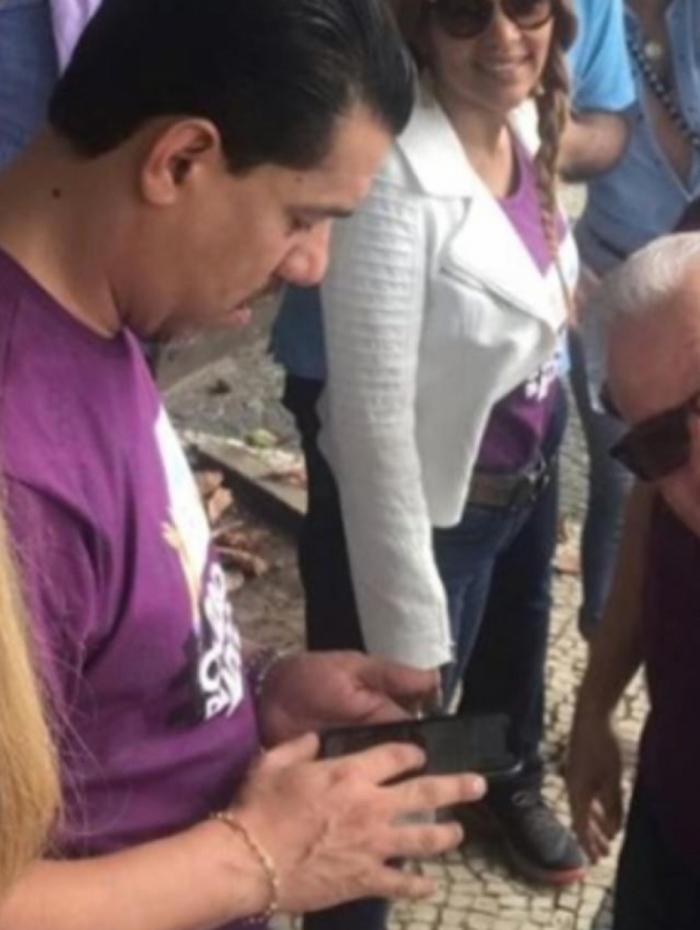 Photo of Polícia vai recuperar  mensagens antigas da família de Flordelis