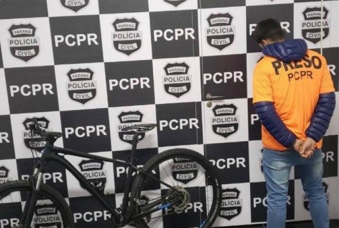 Photo of Bandido atrapalhado é preso após deixar currículo cair na cena do crime