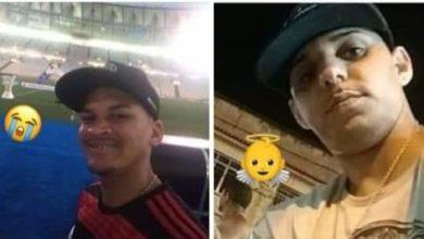 Photo of TCP mata 2 homens acusados de roubo próximo a comunidade
