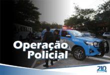Operação Policial