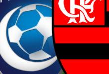Onde assistir Flamengo x Al Hilal
