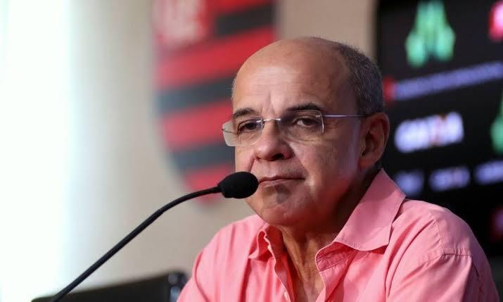 Photo of Ex-presidente do Flamengo pode ser candidato à prefeitura do Rio