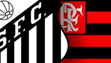 Photo of Santos x Flamengo – Onde assistir, escalação, transmissão, horário e local