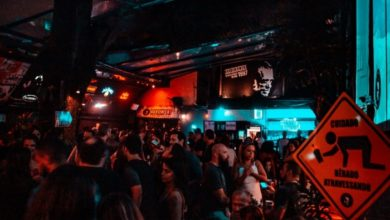 """Photo of Bar em Botafogo realiza o primeiro campeonato de """"apertar baseado"""""""