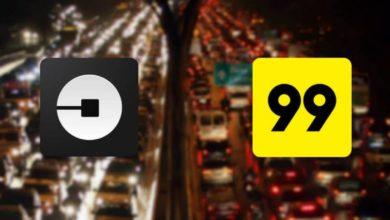 Photo of Passageiro de Uber e 99 pode receber indenização de R$ 51,39 caso motorista cancele corrida