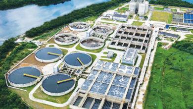 Photo of Tratamento da água por parte da CEDAE com carvão ativado se inicia nesta sexta (24)