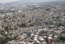 Comunidade do Complexo do Chapadão