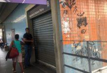 Estação de Metrô de Eng. Rubens Paiva