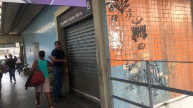 Photo of Metrô Rio informa problemas técnicos, e fecha 8 estações temporariamente.