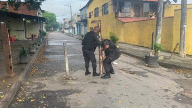 Photo of Operação da PM retira barricadas em Vila Kennedy