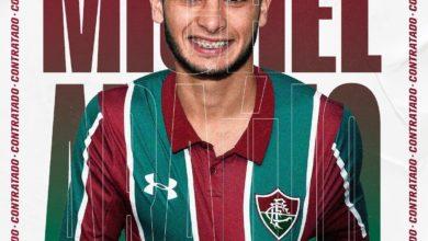Photo of Fluminense fecha contratação de Michel Araújo