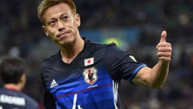 Photo of Ídolo do futebol japonês é oferecido ao Botafogo