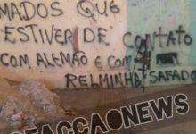 CV do Complexo da Penha ameaça moradores que estiverem em contato com o TCP