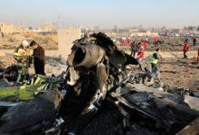 Avião ucraniano caiu com 176 pessoas a bordo na cidade de Teerã, capital do Irã