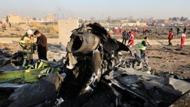 Photo of Recusa do Irã em divulgar caixa-preta de avião ucraniano aumenta rumores de abate por engano.