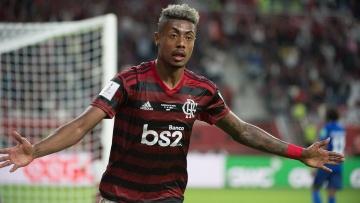 Photo of Bruno Henrique volta a provocar o Vasco após derrota para o sub-20: 'Outro patamar'