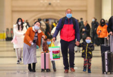 Photo of Brasil não irá restringir entrada de pessoas vindas da China.