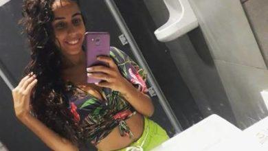 Photo of Mulher suspeita de atear fogo no namorado é considerada foragida