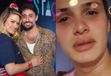 Photo of Glamour Garcia perde parte do dedo em briga com ex-namorado