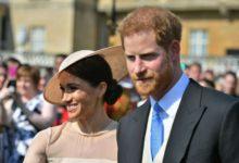 Photo of Burger King oferece emprego para príncipe Harry não perder a coroa