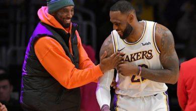 Photo of Ex-jogador do Los Angeles Lakers morre em acidente aéreo